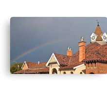 Old Post Office, Albany Canvas Print