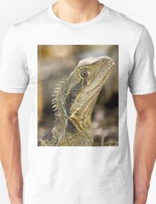 Eastern Water Dragon T-Shirt