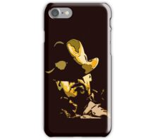 Doctor Jones iPhone Case/Skin