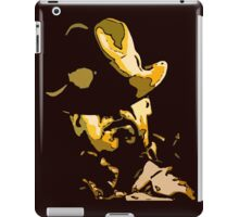 Doctor Jones iPad Case/Skin