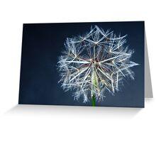Natures Building Blocks Greeting Card