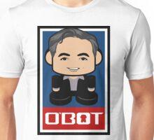 Sachs Politico'bot Toy Robot 2.0 Unisex T-Shirt