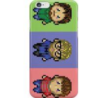Pixel MurrayBros iPhone Case/Skin