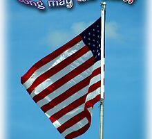 Happy Fourth of July! by vigor