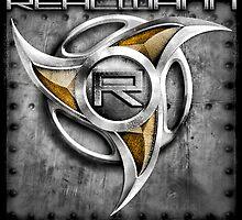 RealWann Logo by Redwan Belhadri