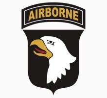 101st Airborne Division (US Army) Kids Clothes