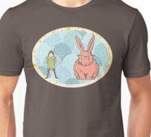 What rabbit? Unisex T-Shirt