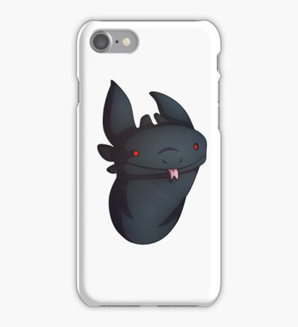 Grimm Derp Design iPhone Case/Skin