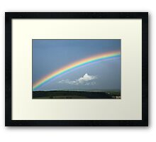 The Lovers, The Dreamers, and Me... Framed Print