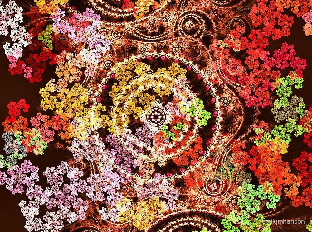 Florets by emilymhanson
