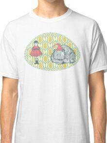 Go to sleep little bear Classic T-Shirt