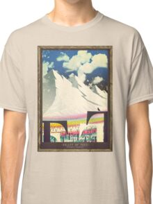 valley of tees Classic T-Shirt