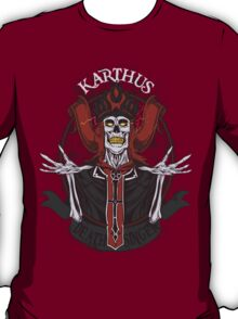 Retro - Karthus the Deathsinger T-Shirt