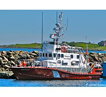 Westport Photographic Print