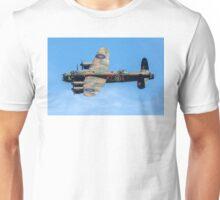 """Thumper Mk III"" takes a turn Unisex T-Shirt"