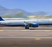 It's Cheaper to Fly… a little faster too! by MattGranz