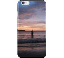 Sunset Surfer iPhone Case/Skin