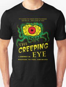 The Creeping Eye T-Shirt