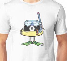 Pool Ball Unisex T-Shirt
