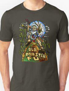 Old Master Fu Unisex T-Shirt