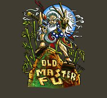 Old Master Fu T-Shirt