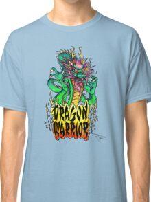 Dragon Warrior Classic T-Shirt