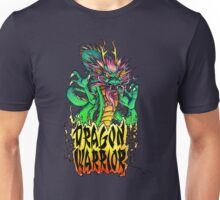 Dragon Warrior Unisex T-Shirt