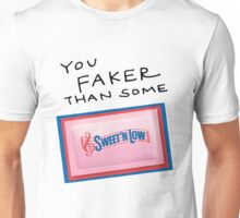 Sweet'N Low. Unisex T-Shirt