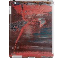 Close Encounter iPad Case/Skin