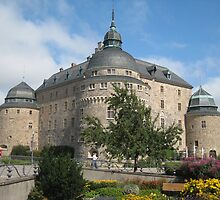 Örebro Castle 1. by ellismorleyphto