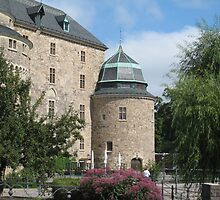 Örebro Castle 2. by ellismorleyphto