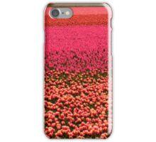 Colors of Tulip iPhone Case/Skin