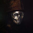 Death by David Irvine