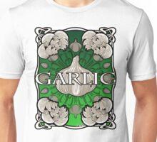 GARLIC!! Unisex T-Shirt