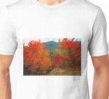 AUTUMN MAPLES Unisex T-Shirt