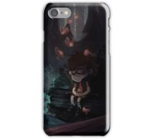 Lonely Soul iPhone Case/Skin