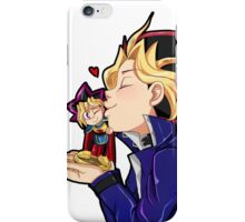 Yu-Gi-Oh! Be my Aibo iPhone Case/Skin
