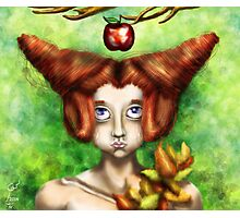 Eve Photographic Print