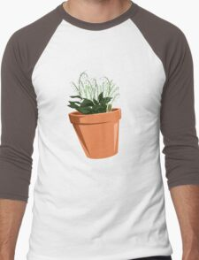Breaking Bad - Lilly of the Valley Men's Baseball ¾ T-Shirt