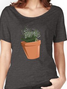 Breaking Bad - Lilly of the Valley Women's Relaxed Fit T-Shirt