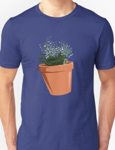 Breaking Bad - Lilly of the Valley Unisex T-Shirt
