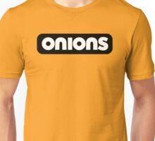 onions Unisex T-Shirt