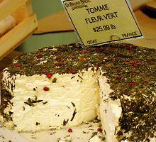 Cheese Please by Kathryn Simon