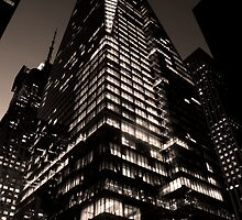 1 Bryant Park by micpowell