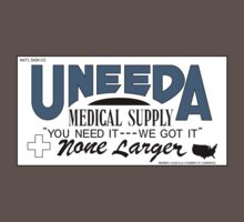 Uneeda Medical Supply (Return of the Living Dead) Baby Tee