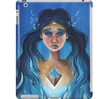 Athena Victorious iPad Case/Skin