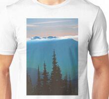 OLYMPIC MIST Unisex T-Shirt