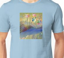 Morning In The Mountains Unisex T-Shirt