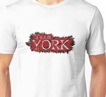 Team York Unisex T-Shirt