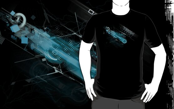 Tron: Legacy by shakdesign